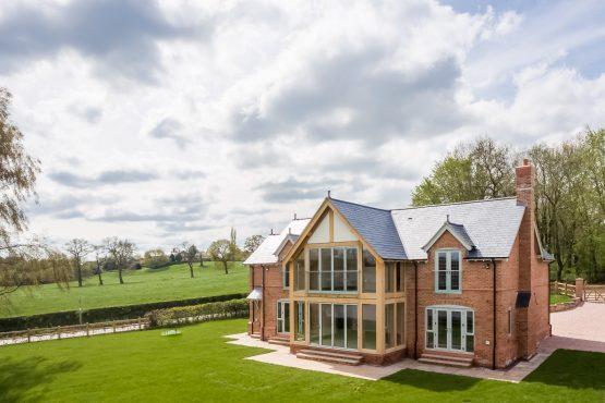 Millpool Development - Tarporley, Cheshire