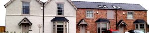 Fox and Hounds Public House - Malpas, Cheshire