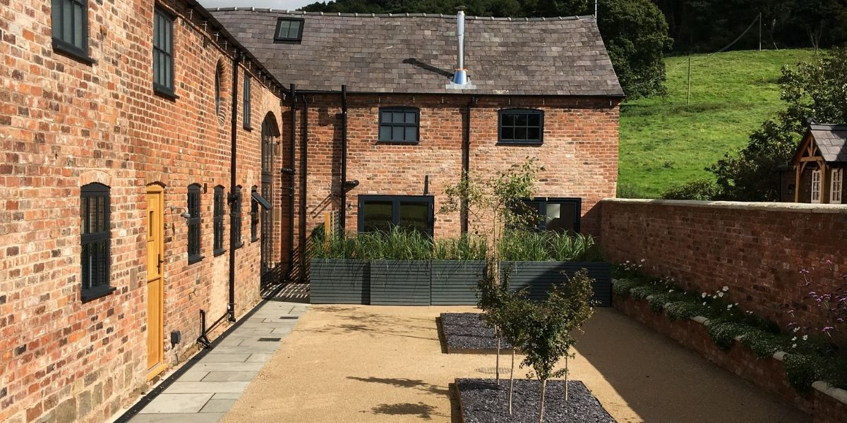 Foxhill Barns - Frodsham, Cheshire