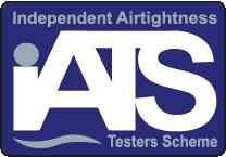 iATS Independant Airtightness Scheme