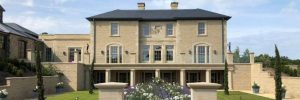 Normans Hall - Pott Shrigley, Macclesfield, Cheshire