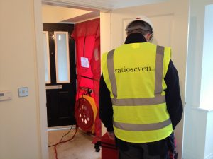airtightness testing in anglesey