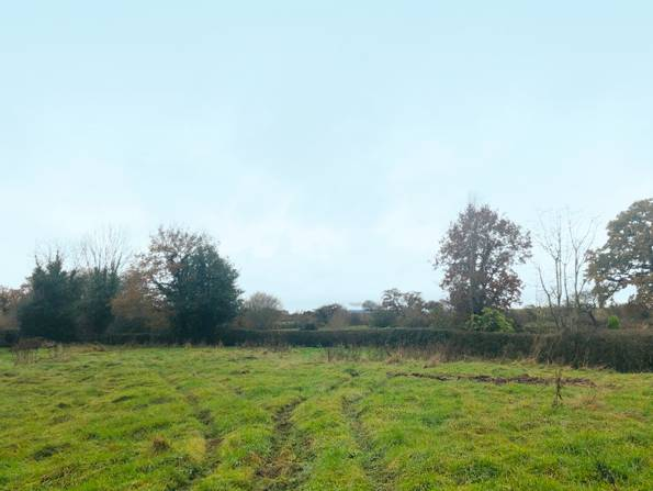 Buy Land Cheshire