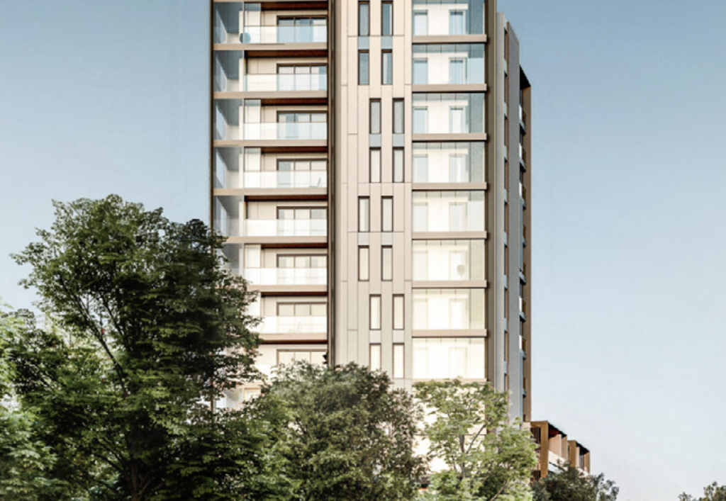 Henry Construction to build £32m Ealing residential scheme