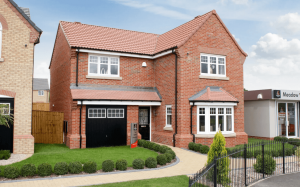 Plans Submitted for Barnsley 200 New Homes