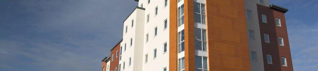 Ealing London Housing